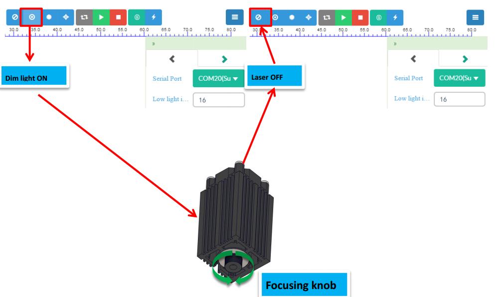 Laser Engraver Software Update for XY-Plotter V2 0&V2 02——BenBox