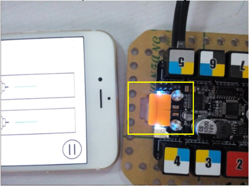 All About Motors, APP and Etc, from Makeblock Team