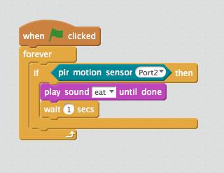 Play sound() on mbot - mBlock - Makeblock Forum