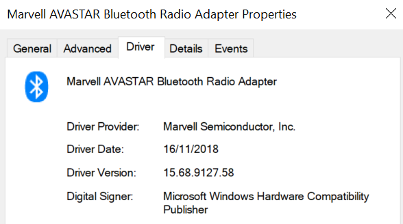 Mbot with mblock5 bluetooth on windows 10 broken for