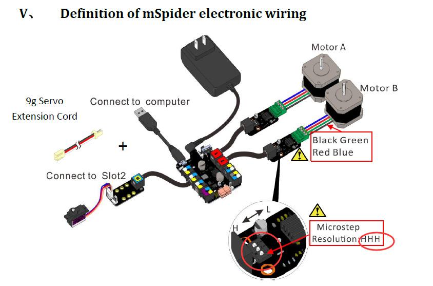 Torque setting on stepper drivers - mDrawBot - Makeblock Forum