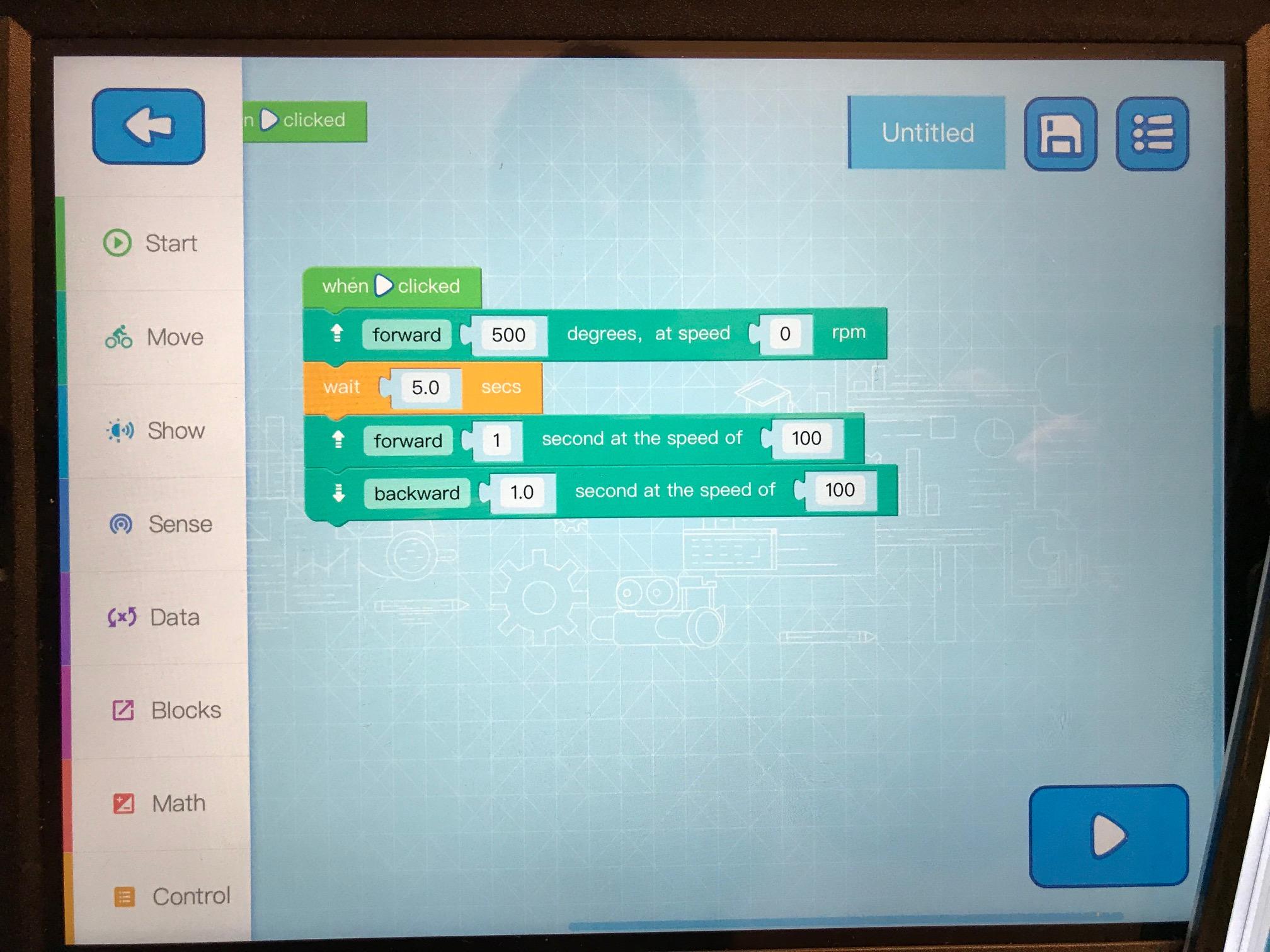 Mbot Ranger Not Responding Over Bluetooth In Mblock Or App Li Polymer Battery Img 25502016x1512 600 Kb