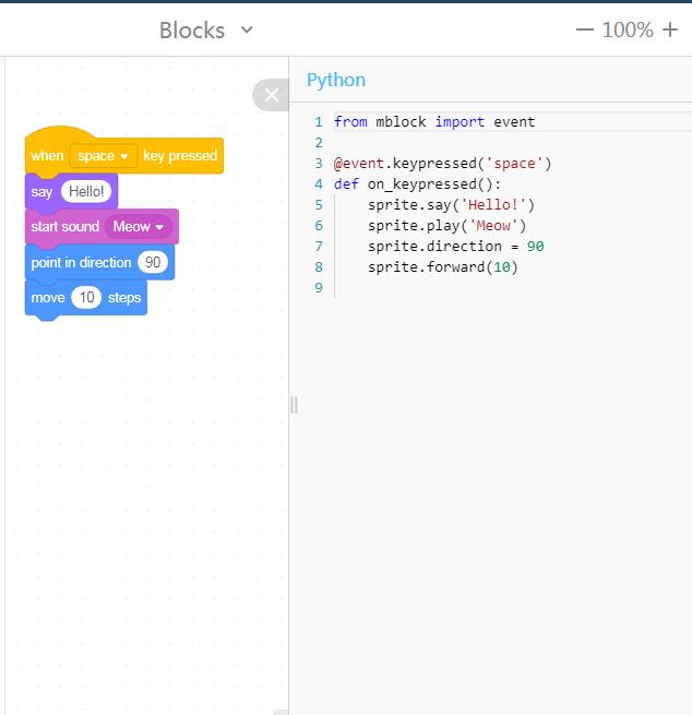 mblock5 beginner guide | mBlock – STEAM Programming Software